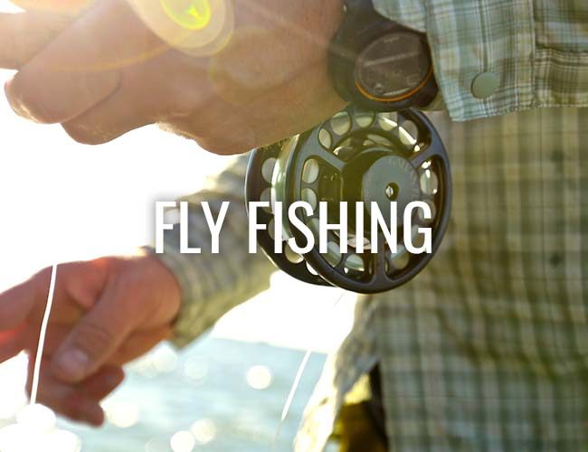 Feather Dog Outfitters Fly Fishing